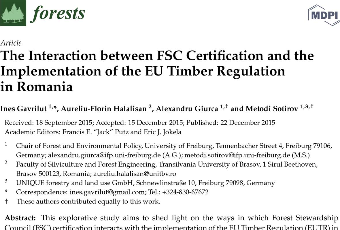 Certification and implementation global timber tracking network 1betcityfo Gallery